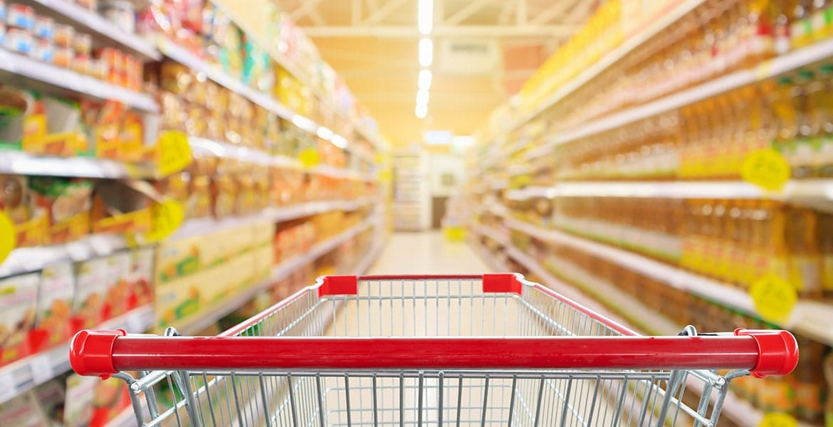 Material Handling Products Survey Confirms Racks and Carts Top the Needs List