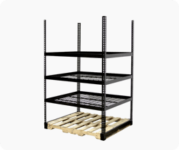 Transport & Display Racks